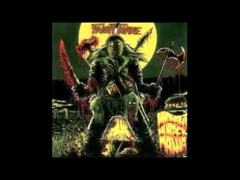 Frightmare- Black Christmas