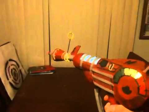 Ray Gun by GokuAndSonic on DeviantArt   360x480