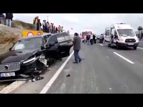 Volvo neden dünyanın en sağlam aracıdır? ohaa !!!