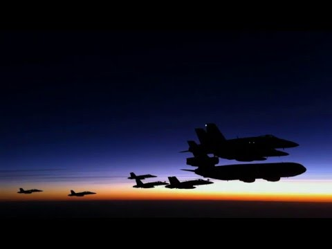 8HRS | Inside Air Force One | Background Noise w/Intro for Sleep and Study...