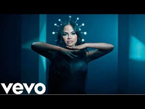 Natti Natasha & Anuel AA – Diosa Remix | Vertical Vídeo Version