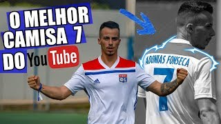 ADONIAS ELIMINOU A JUVENTUS !!!!!