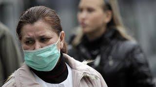 Рекордный рост выявленных случаев инфекции