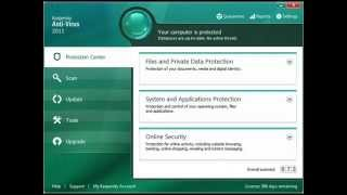 Kaspersky Internet Security (2012) + ***Fresh working keys***