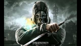 Dishonored OST Drunken Whaler (E3 2012 trailer track) W/Lyrics