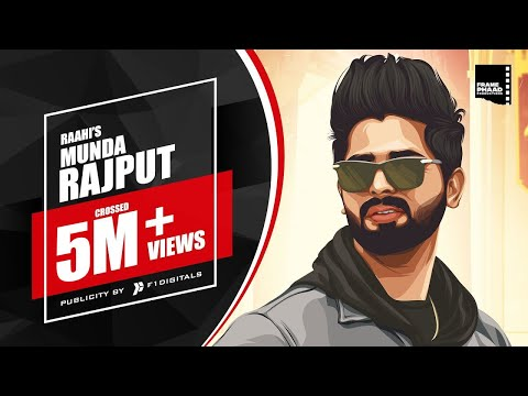 munda-rajput---raahi-|-kp-music-|-frame-phaad-productions-|-latest-punjabi-song-2020