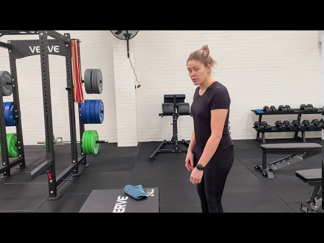 Ankle & Foot Mobility