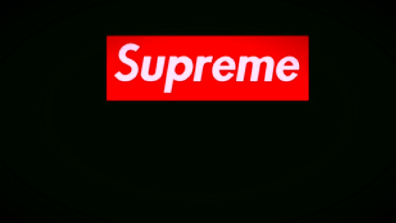 Supreme Screen Wallpaper