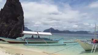 The Philippines Vacation Montage