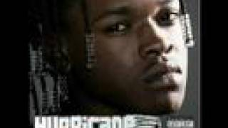 Hurricane Chris-Playa