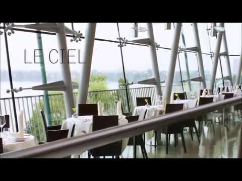 Hamburg: Le Méridien