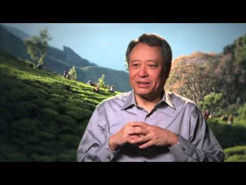 Life of Pi - 'Ang Lee Pedigree' Featurette - In Cinemas Now