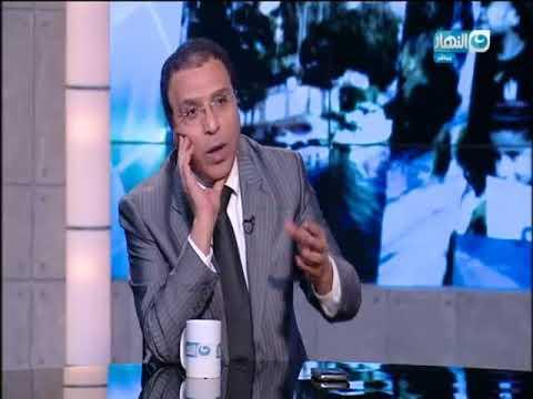 الكاتب الكبير حمدى الجمل فى حوارلأخر النهار يرصد واقع الأقتصاد المصرى من ثورة يناير حتى الأن