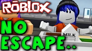 ESCAPING PRISON in ROBLOX! (Prison Life v2.0 Roblox Roleplay)