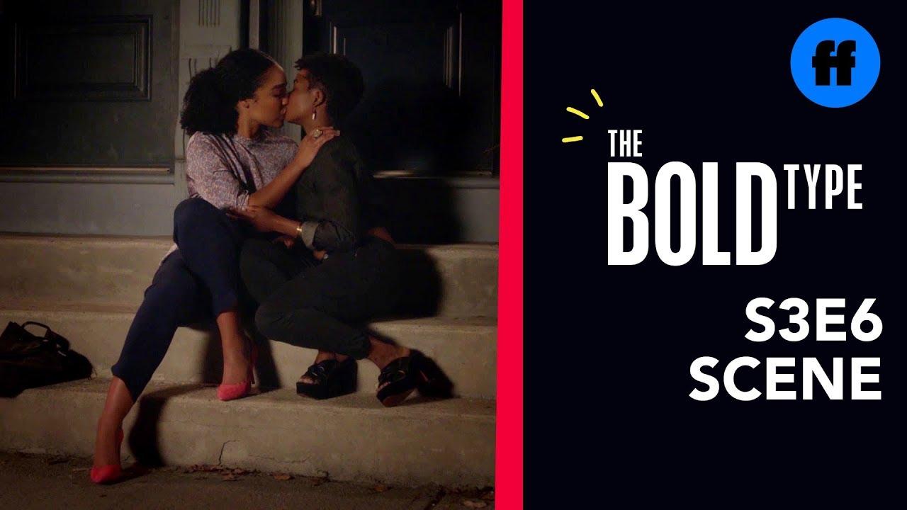 Download The Bold Type Season 3, Episode 6 | Tia Opens Up | Freeform