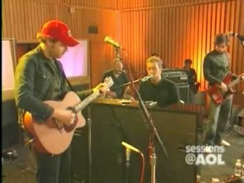 ColdplayThe ScientistSessions