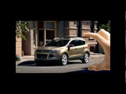 Ford Music Video - I WAS HERE - American Idol Season 11
