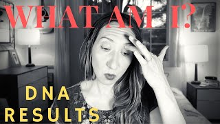 What Am I? | DNA Results | Family Secret Revealed