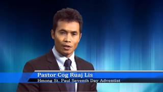 HMONG ST. PAUL SEVENTH DAY ADVENTIST: The 10 Commandments in the New Testament.