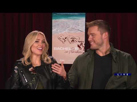 who is colton dating after bachelor in paradise