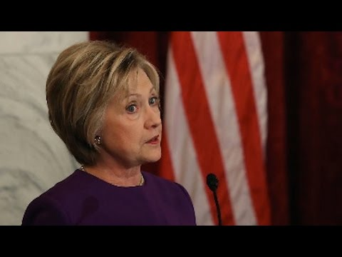 Greg Palast on Why Clinton Didn't Push for Michigan Recount - Part 2 of 2