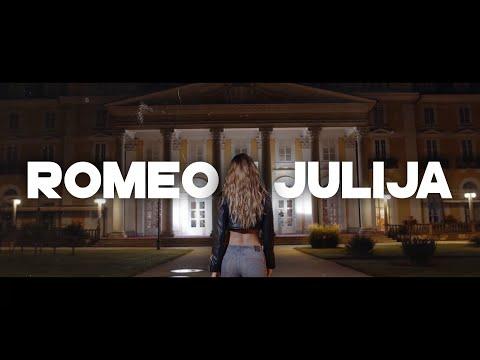 Lidija Bacic Lille X Joy - ROMEO I JULIJA ( Official Video ) 4K