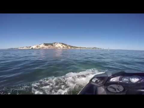 Jet Ski Islands WA