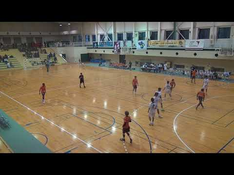 Alberta Youth Elite Vs Rakuhoku, Japan Oct 13th 1st Half