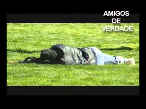 AMIGOS DE VERDADE (A MAIS LINDA MENSAGEM DE AMIZADE)
