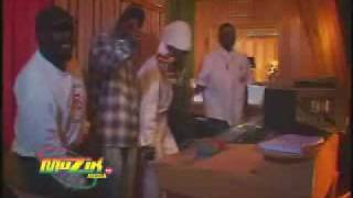 Sizzla Rise To The Occasion Video