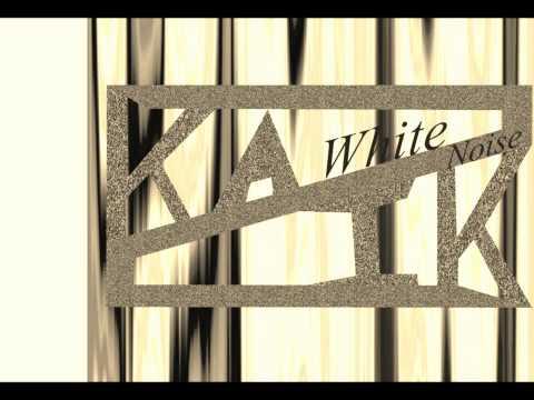 Kazak - White Noise EP
