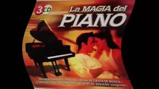 La mágia del Piano 12 melodías con la magia del Piano N 2