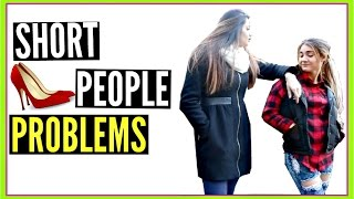 DAILY Struggles ONLY Short People will Understand | Short People PROBLEMS