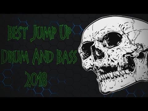 Jump Up Drum & Bass Mix 2018