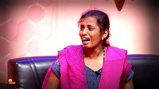 நேர்கொண்ட பார்வை | Nerkonda Paarvai | DEC 10th 2020 | Promo 1 | Lakshmy Ramakrishnan | Kalaignar TV