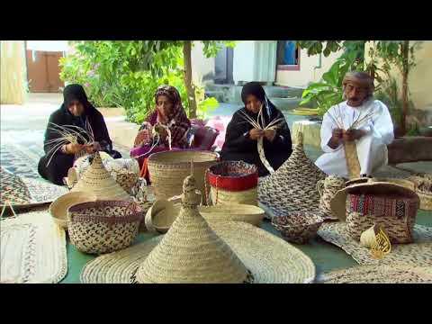 هذا الصباح- صناعة السعفيات.. موروث حرفي بسلطنة عمان  - نشر قبل 1 ساعة