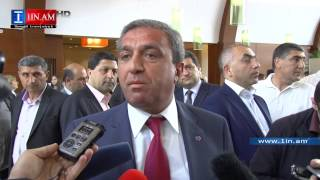 Գործարար խորհրդականն ինչ խորհուրդներ է տալիս Հ. Աբրահամյանին տնտեսական ճգնաժամից դուրս գալու համար