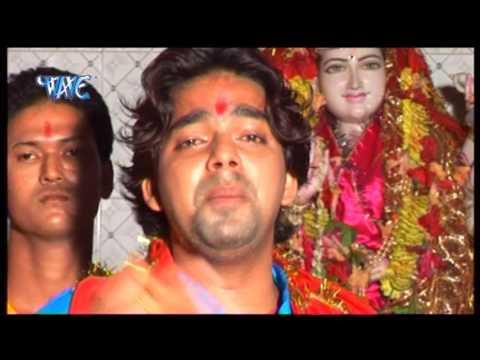 माई के जुदाई - Jhuleli Jhulanwa Hamar Maiya | Pawan Singh | Bhojpuri Devi  Geet