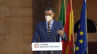 Sánchez dice a Ayuso que los presidentes del PP defienden la armonización fiscal