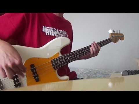 Red Morning Light  - KOL (Bass Cover)