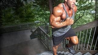 видео Как сжечь жир и сохранить мышцы