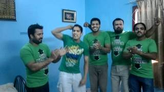 uppala green friends Thumbnail