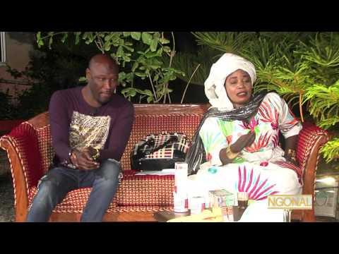Le déÂ�putéÂ� Aissatou Diouf traite le mouvement  Y'en a marre d'escroc - Ngonal 02 Mars 2016 - TFM