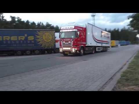 JP. VIS & ZN Transport Kwintsheul - Filmmix Special #2 [HD]