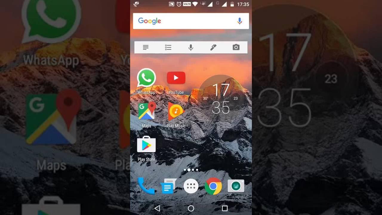 Motorola Moto e3power VERY BIG problem with Google Duo while receiving video call