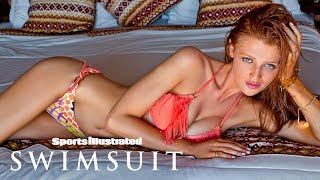 Cintia Dicker Sways Her Hips Your Way In Zambia   Outtakes   Sports Illustrated Swimsuit