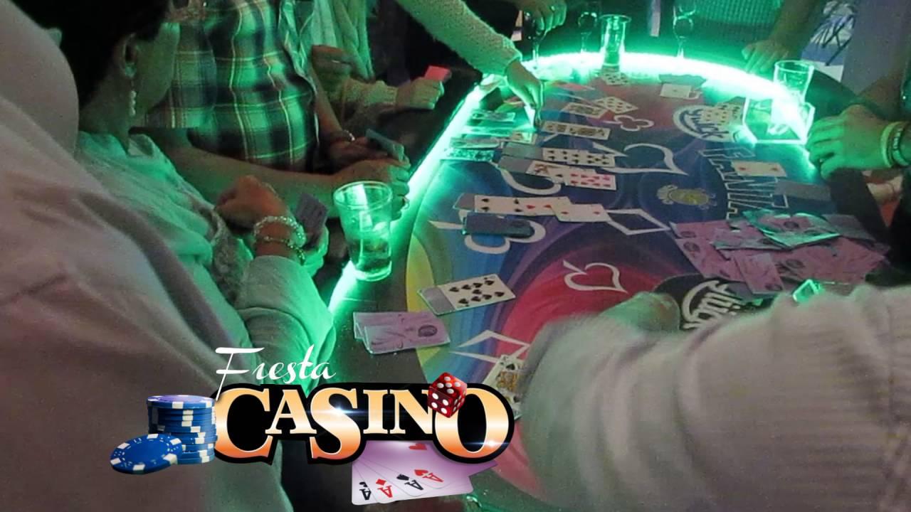 Gluck Casino