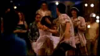 Step Up 2-Salsa