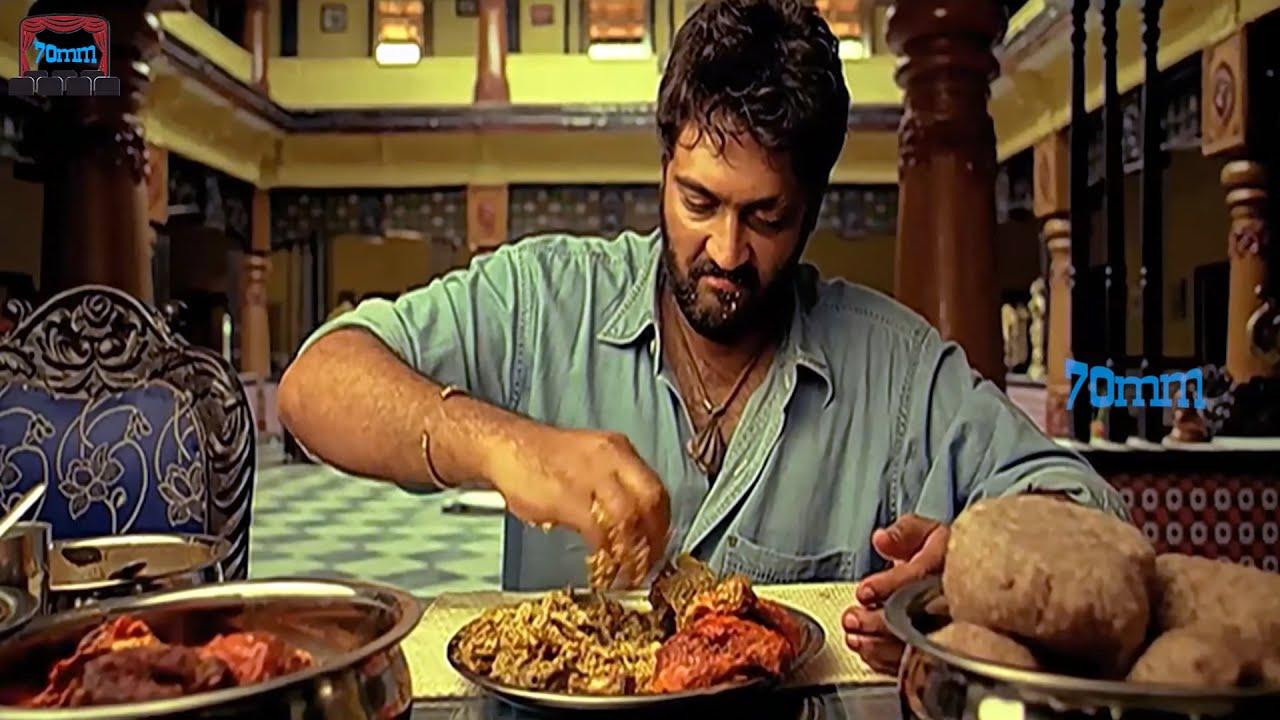 Ajay Blockbuster Movie Scene   Telugu Scenes   70mm Movies