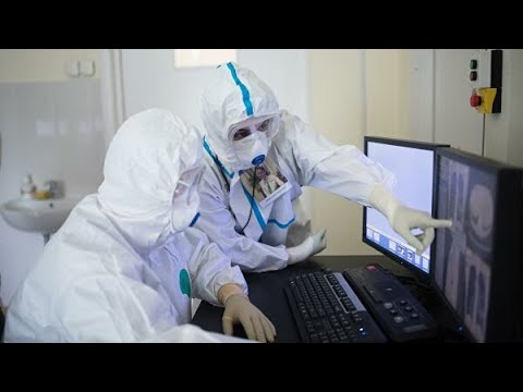 Новые ограничения в мире от COVID-19. Новый антирекорд заболевших в России